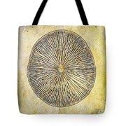 Nature Abstract 1 Tote Bag