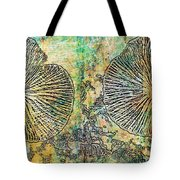 Nature Abstract 19 Tote Bag