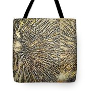 Nature Abstract 2 Tote Bag