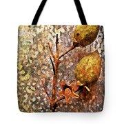 Nature Abstract 21 Tote Bag