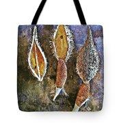 Nature Abstract 77 Tote Bag