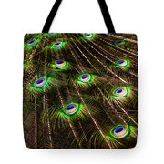 Nature Abstracts Tote Bag