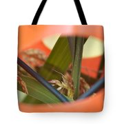 Nature Always Finds A Way Tote Bag