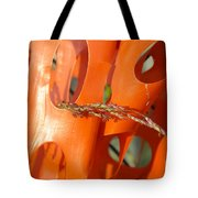 Nature Always Finds A Way II Tote Bag
