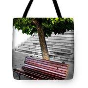 Nature Among Us Tote Bag