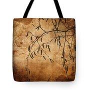 Nature Canvas  Tote Bag