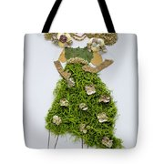 Nature Fairy Tote Bag