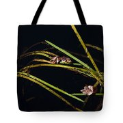 Nature Floats Tote Bag
