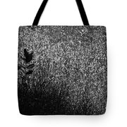 Nature  Forest Grass Tote Bag