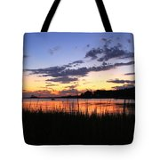 Nature In Connecticut Tote Bag