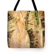 Nature In Nude Tote Bag