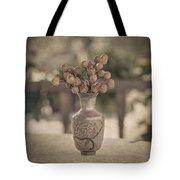 Nature Morte Tote Bag