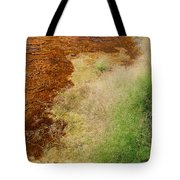 Nature Of Things Tote Bag