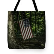 Nature Proud Tote Bag