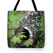 Nature Recycled Tote Bag