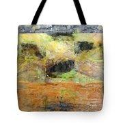 Nature Refuge Tote Bag