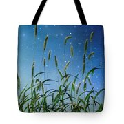 Nature Sparkles Tote Bag