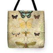 Nature Study-no.1 Tote Bag