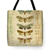 Nature Study-no.3 Tote Bag