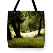 Nature Wonderland Tote Bag