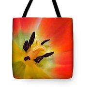 Nature's Amazing Colors Tote Bag