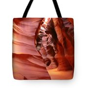 Natures Art Tote Bag
