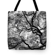 Nature's Art Tote Bag