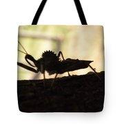 Natures Beast Tote Bag