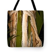 Nature's Clothing Tote Bag