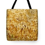 Natures Congestion Tote Bag