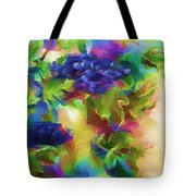 Nature's Contempt Tote Bag