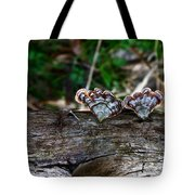 Natures Fantasy Fans Tote Bag