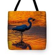 Natures Fisherman Tote Bag