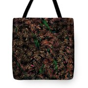 Nature's Forest Tote Bag