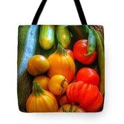 Natures Gift Tote Bag