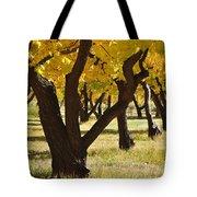 Natures Gold Tote Bag