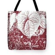Nature's Heart 2 Tote Bag