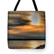 Natures Melody  Tote Bag