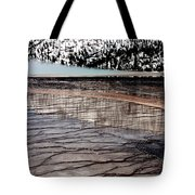 Nature's Mosaic II Tote Bag