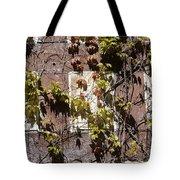Nature's Mosaic Tote Bag