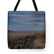 Natures Painted Desert Tote Bag