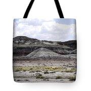 Natures Palette Tote Bag