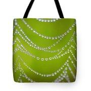 Natures Pearls  Tote Bag