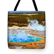 Nature's Perfection Tote Bag