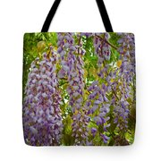 Natures Perfume Tote Bag
