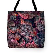Nature's Rich Tapestry Tote Bag