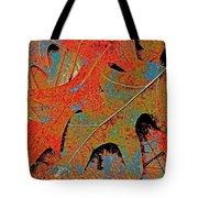 Nature's Secrets Tote Bag