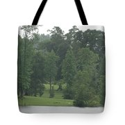 Nature's Serenity Tote Bag