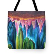 Nature's Soul.. Tote Bag