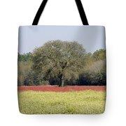 Natures Springtime Wardrobe Tote Bag